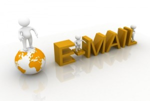 9 Quick e-Mail Etiquette Tips