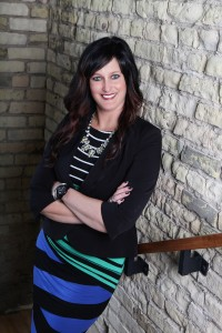 Dale Carnegie North Dakota Spotlight On – Getting to Know Them Better: Tamara Anderson
